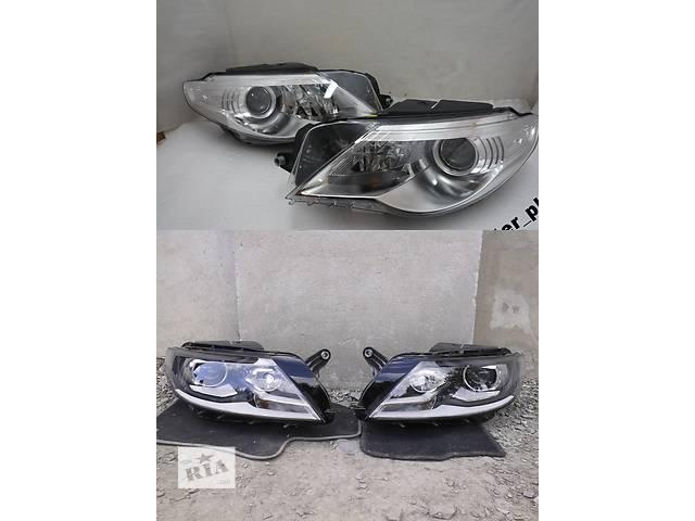купить бу Б/у фара для легкового авто Volkswagen Passat CC в Львове