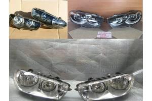б/у Фары Volkswagen Scirocco