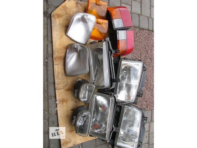 Б/у фара для легкового авто Volkswagen T4 (Transporter)- объявление о продаже  в Яворове (Львовской обл.)