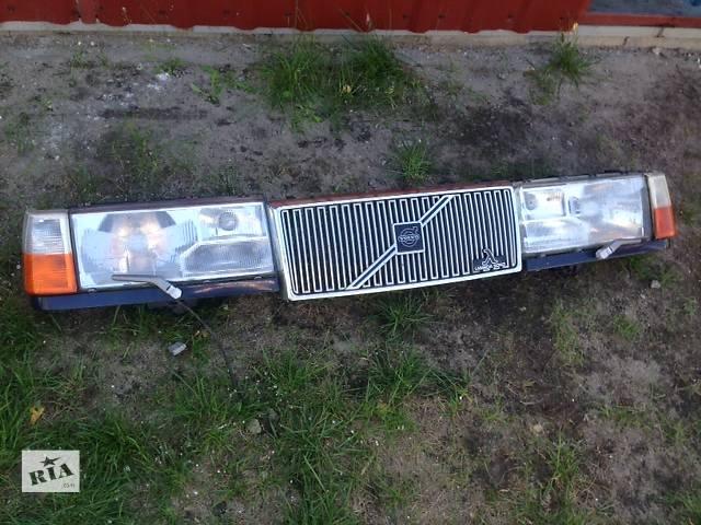 купить бу Б/у фара для легкового авто Volvo 940 в Киеве