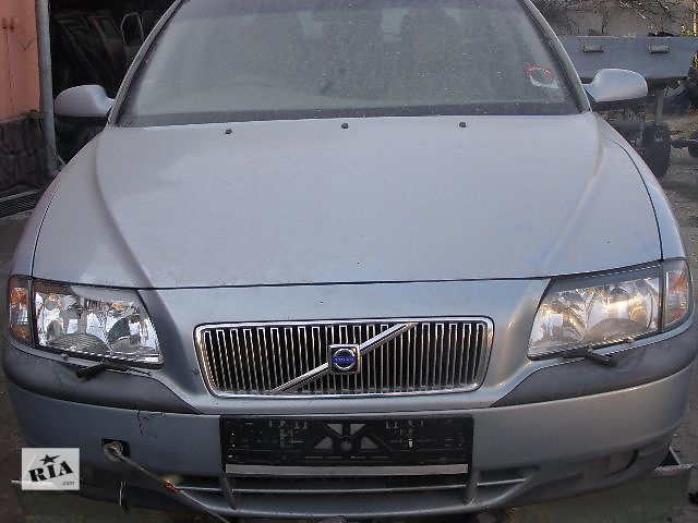 бу Б/у фара для легкового авто Volvo S80 в Новой Каховке