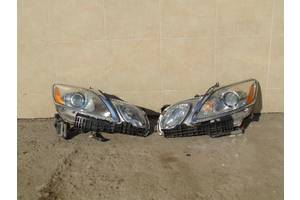 б/у Фары Lexus GS