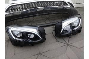 б/у Фары Mercedes GL-Class