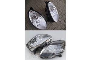 б/у Фары Mercedes R-Class