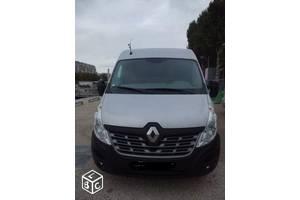 б/у Фары Renault Master груз.