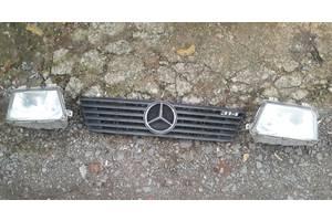 б/у Фары Mercedes Sprinter 312