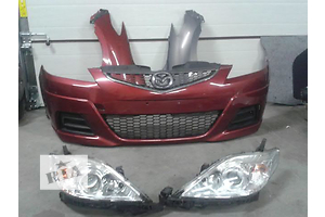 б/у Фары Mazda 5