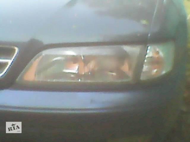 бу Б/у фара для  Nissan Primera P11  1998 р.в в Коломые