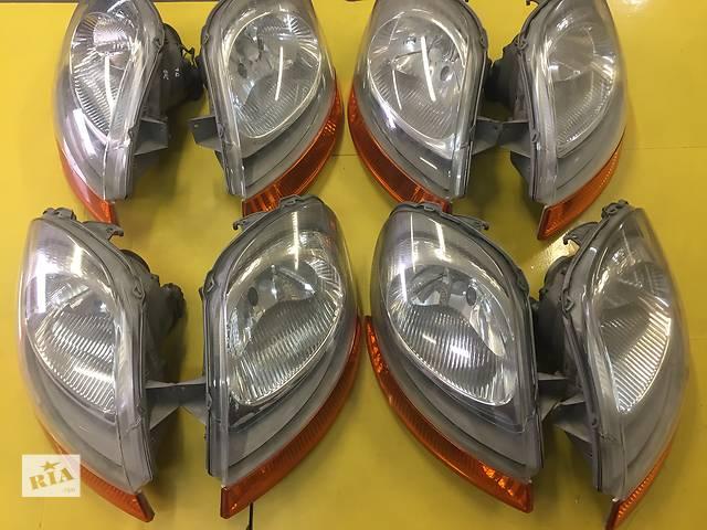 купить бу Б/у фара для Renault Trafic 1.9 в Ковелі