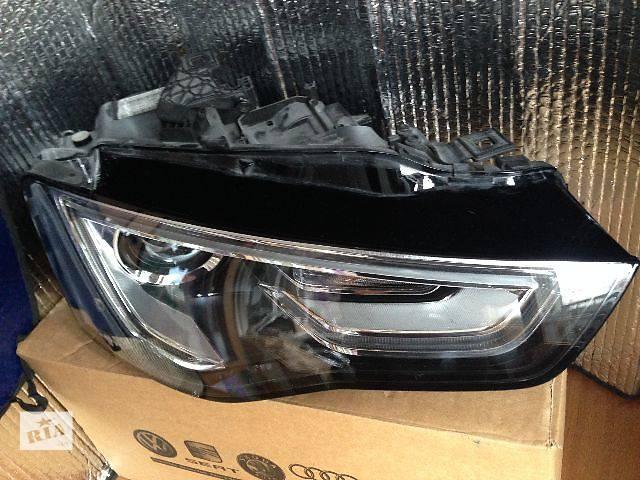 купить бу Б/у фара для седана Audi 5 в Киеве