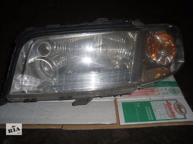 продам Б/у фара для седана Audi S8 2000 бу в Луцке