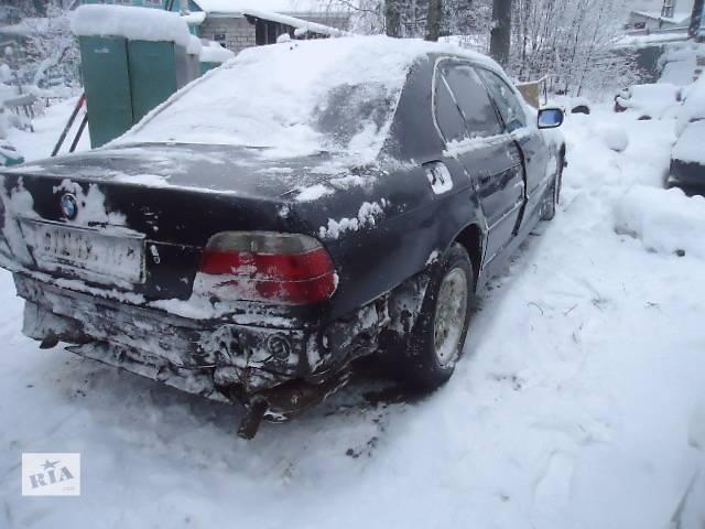 бу Б/у фара для седана е 38 BMW 735 в Ужгороде