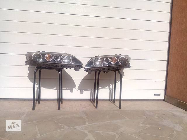 бу Б/у фара для седана Mazda 6 в Львове