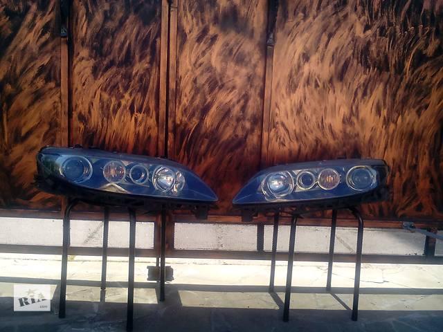 продам Б/у фара для седана Mazda 6 бу в Львове