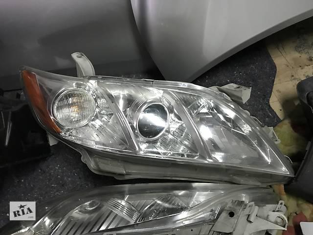 Б/у фара для седана Toyota Camry 2008- объявление о продаже  в Ровно