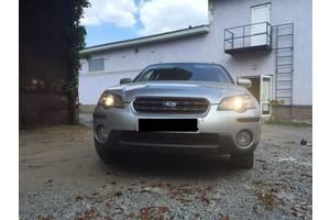б/у Фары Subaru Outback