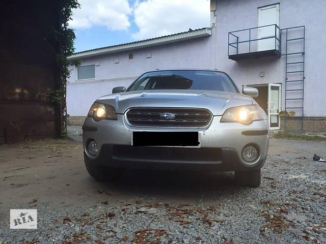 купить бу Б/у фара для универсала Subaru Outback в Киеве