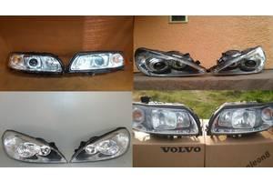 б/у Фары Volvo S60