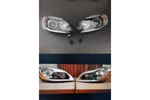 б/у Фары Volvo XC60