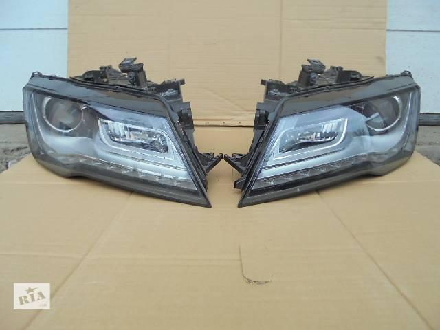 продам Б/у фара, фары для Audi A4 B5 B6 B7 B8 бу в Киеве