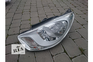 Б/У фара, фары для легкового авто Hyundai i10