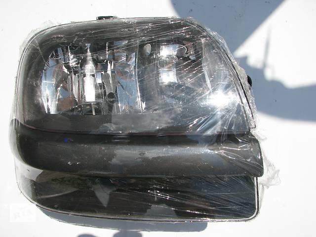 купить бу Б/у фара Fiat Doblo -2003 в Броварах