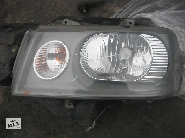 Б/у фара Fiat Scudo 2004-2006- объявление о продаже  в Ровно