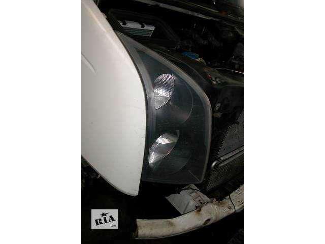 купить бу Б/у Фара, фонарь Volkswagen Crafter Фольксваген Крафтер 2.5 TDI 2006-2010 в Луцке