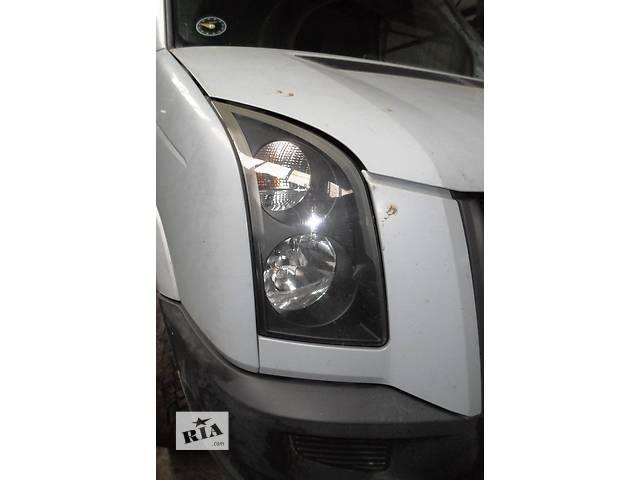 купить бу Б/у Фара, фонарь задний Volkswagen Crafter Фольксваген Крафтер 2.5 TDI 2006-2010 в Рожище