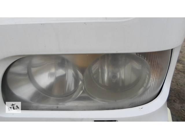 б/у Фара Грузовики Daf XF 95 Даф 380 Евро2 Евро3- объявление о продаже  в Рожище
