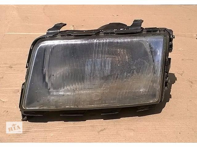 купить бу Б/у фара левая для седана Audi 100 С4 1993г в Николаеве