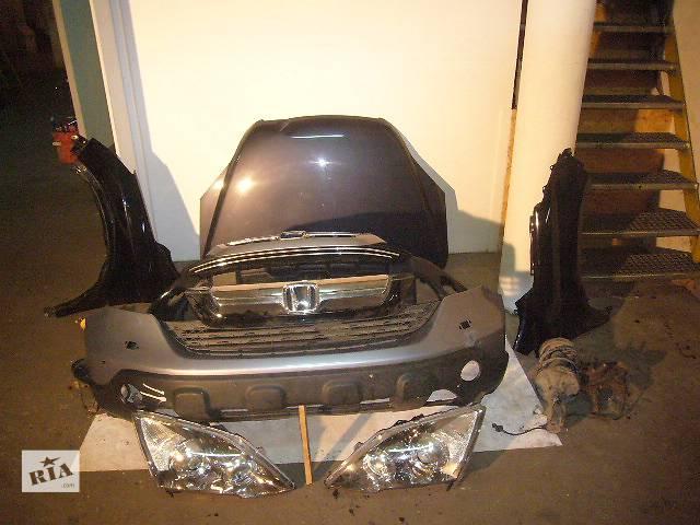 продам Б/у Фара левая, правая Honda CR-V 2006-2011 бу в Киеве