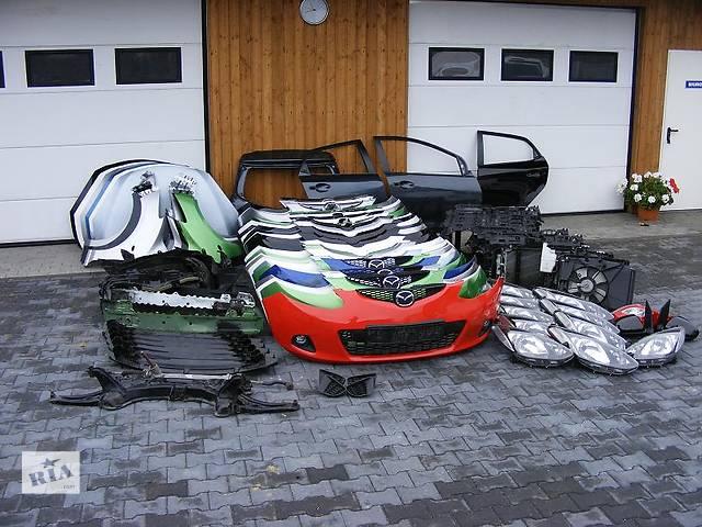 продам Б/у Фара левая, правая Mazda 2 бу в Киеве