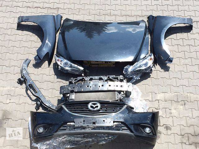 Mazda 6 орел