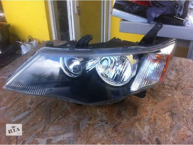 купить бу Б/у Фара левая, правая Mitsubishi Outlander XL 2007-2010 в Киеве