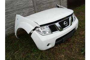 б/у Фары Nissan Pathfinder