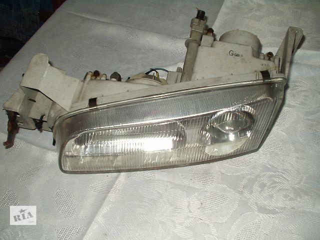 продам Б/у Фара  ліва Mazda 626 GE ,виробник Koito / Japan  хороший стан , доставка . бу в Тернополе