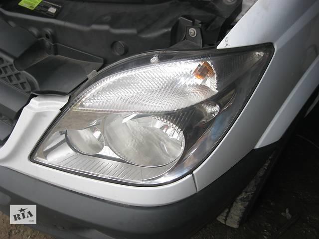 бу Б/у фара Mercedes Sprinter 2006- в Ровно