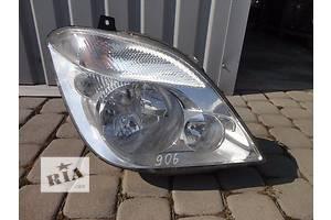 б/у Фары Mercedes Sprinter 318