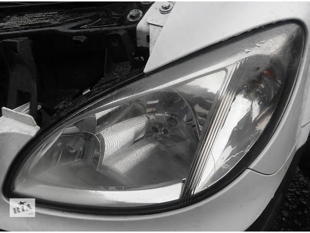 Б/у фара Mercedes Vito (Viano) Мерседес Вито (Виано) V639 (109, 111, 115, 120)- объявление о продаже  в Ровно