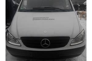 б/у Фары Mercedes Viano груз.