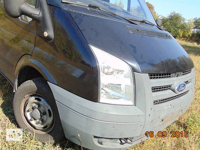 Б/у фара на Ford Transit Форд Транзит 2,2/2,4 TDCI с 2006г.- объявление о продаже  в Ровно