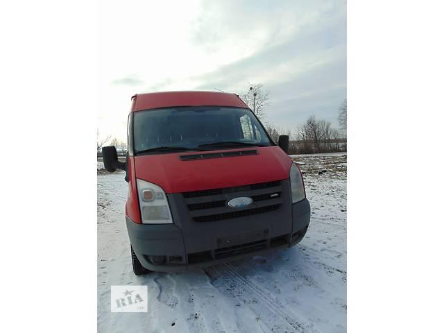 продам Б/у фара на Ford Transit Форд Транзит 2,2/2,4 TDCI с 2006г. бу в Ровно