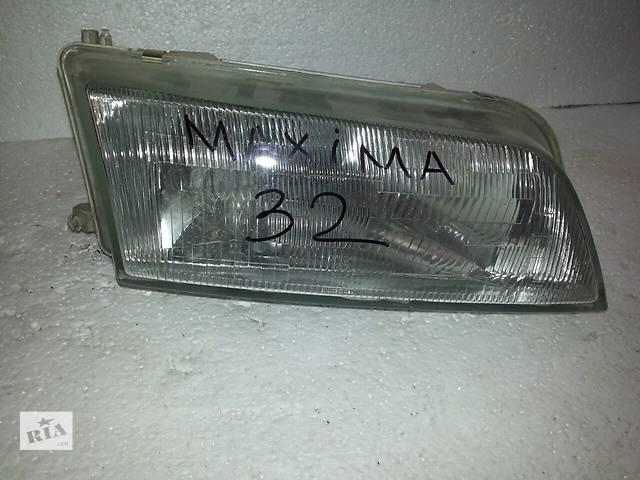 nissan maxima a32 запчасти одесса