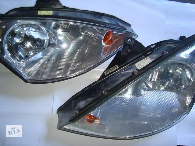 Б/у фара оригинальная для легкового авто Ford Focus I- объявление о продаже  в Луцке
