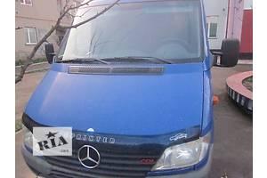б/у Фары Mercedes Sprinter
