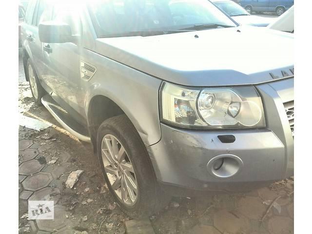 продам Б/у фара передняя правая для кроссовера Land Rover Freelander 2008г бу в Киеве