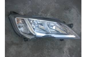 б/у Фары Peugeot Boxer груз.