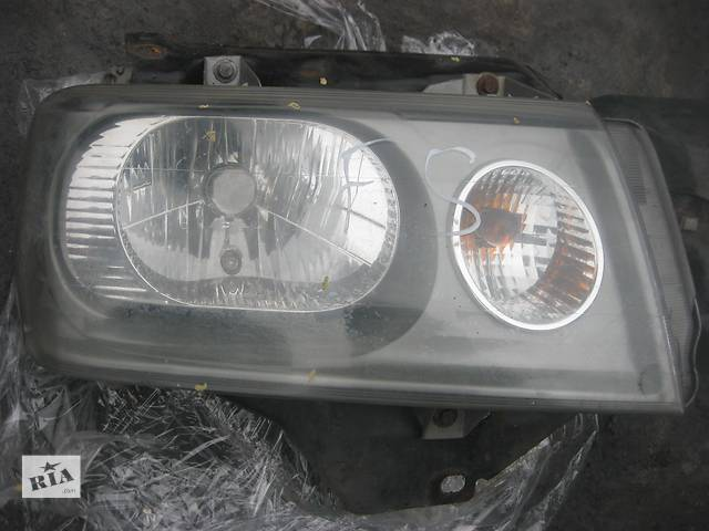 бу Б/у фара Peugeot Expert 2004-2006 в Ровно