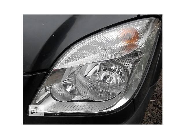 бу Б/у фара правая, левая Mercedes Sprinter 906 903 ( 2.2 3.0 CDi) 215, 313, 315, 415, 218, 318 (2000-12р) в Ровно